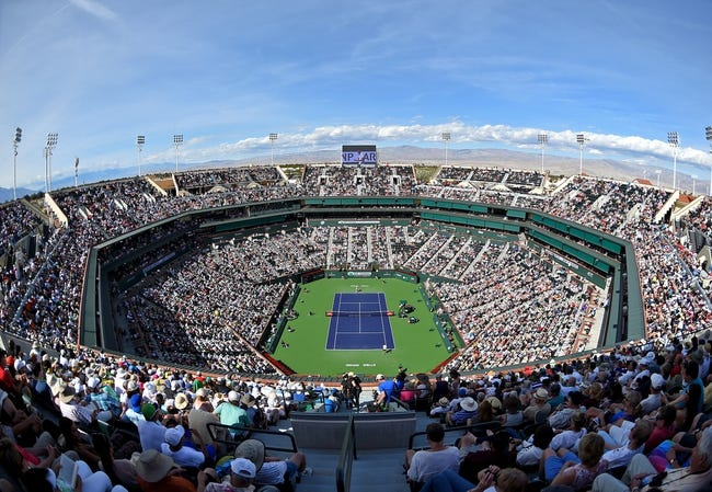 Hyeon Chung vs. Roger Federer 2018 Indian Wells Masters Tennis Pick, Odds, Prediction
