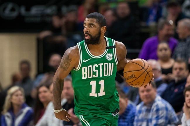Boston Celtics NBA 2018-19 Preview: Over/Under Win Prediction, Odds, Pick