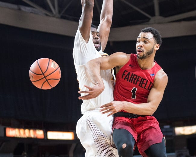 NCAA BB | Oakland Grizzlies (3-5) at Fairfield Stags (2-6)