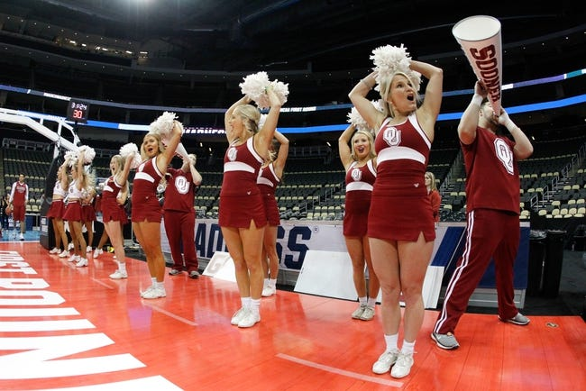 Oklahoma vs. Notre Dame - 12/4/18 College Basketball Pick, Odds, and Prediction