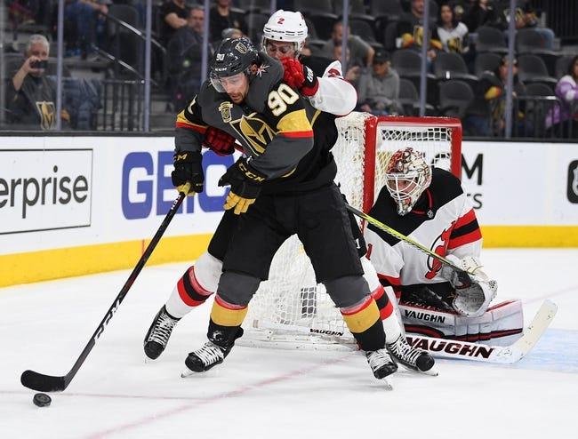 cf64bd4e3 New Jersey Devils vs. Vegas Golden Knights - 12 14 18 NHL Pick
