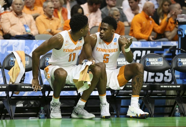 NCAA BB | Future Bet Options for 2018-19 CBB National Title