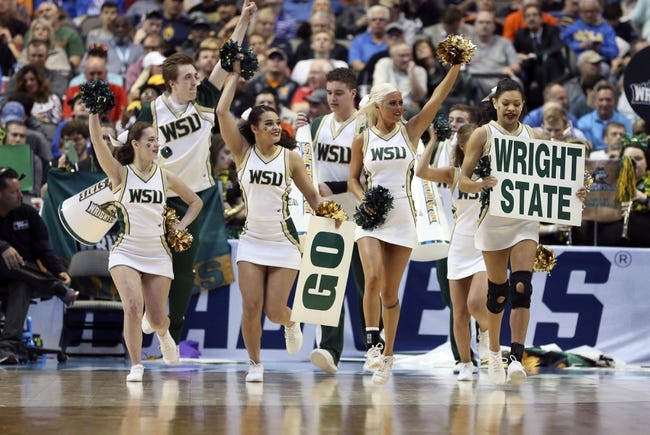 NCAA BB | Wright State at Milwaukee