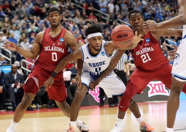 UTSA vs. Oklahoma - 11/12/18 College Basketball Pick, Odds, and Prediction