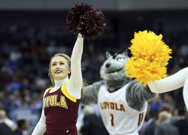 Loyola-Chicago vs. Michigan - 3/31/18 College Basketball Pick, Odds, and Prediction