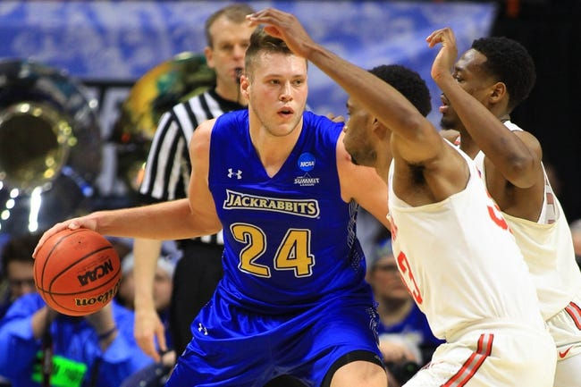 NCAA BB | Western Illinois at South Dakota State