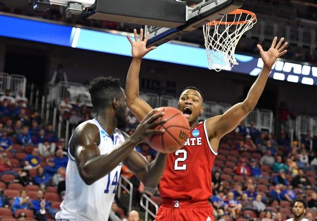 North Carolina State vs. Western Carolina - 12/5/18 College Basketball Pick, Odds, and Prediction