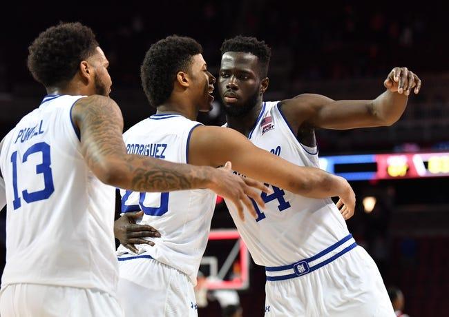 Seton Hall vs. Kentucky - 12/8/18 College Basketball Pick, Odds, and Prediction