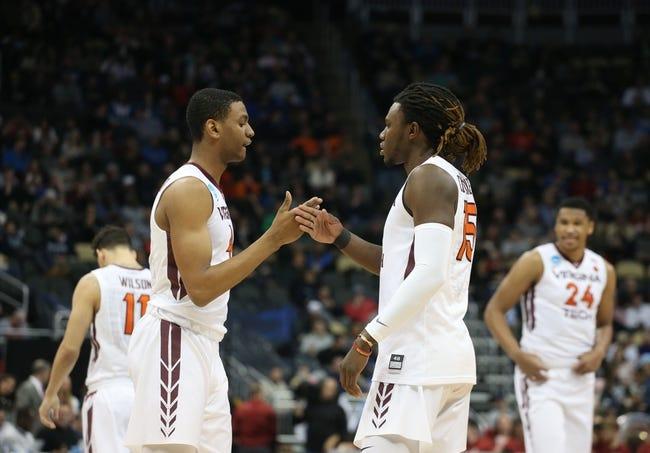 NCAA BB | VMI Keydets (5-4) at Virginia Tech Hokies (6-1)