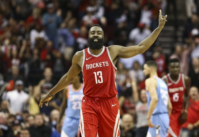 NBA | Houston Rockets (1-1) at Los Angeles Clippers (1-1)