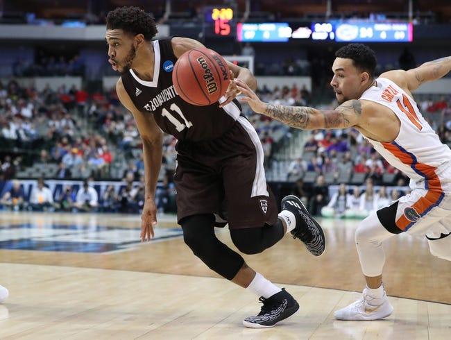 St. Bonaventure vs. Bucknell - 11/7/18 College Basketball Pick, Odds, and Prediction