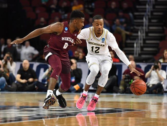 NCAA BB | Montana Grizzlies (7-4) at Northern Arizona Lumberjacks (2-8)