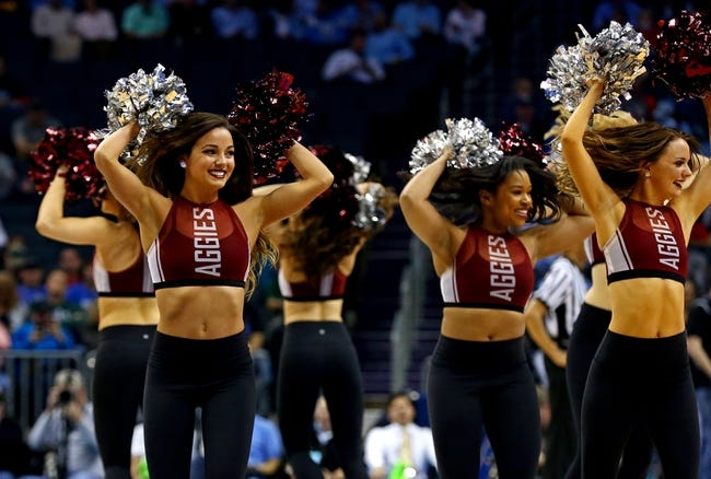Texas A&M vs. UC Irvine - 11/9/18 College Basketball Pick, Odds, and Prediction