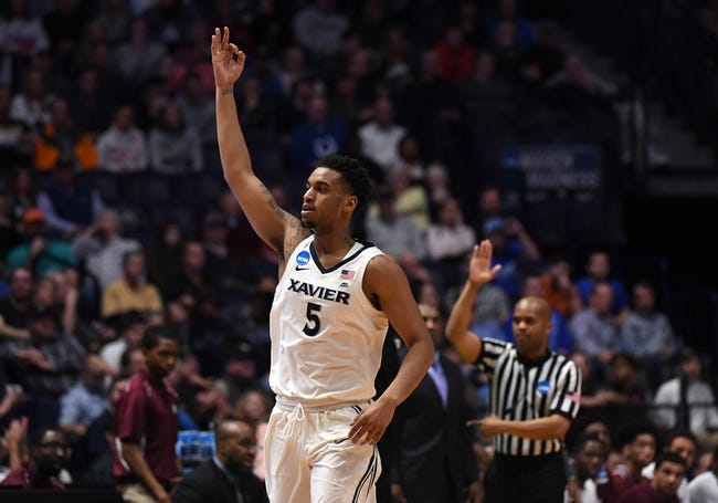 Xavier vs. Florida State - 3/18/18 College Basketball Pick, Odds, and Prediction