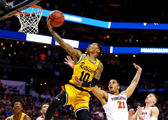 Kansas State vs. UMBC - NCAA Second Round - 3/18/18 College Basketball Pick, Odds, and Prediction