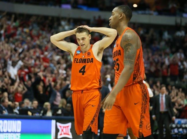 Florida State vs. Florida - 11/6/18 College Basketball Pick, Odds, and Prediction