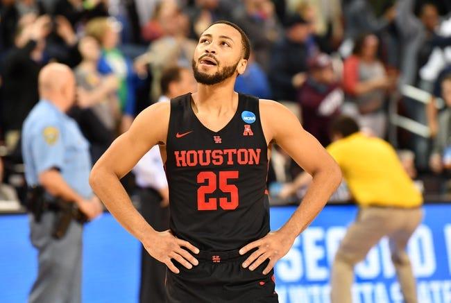 NCAA BB | Oregon Ducks (4-2) at Houston Cougars (5-0)
