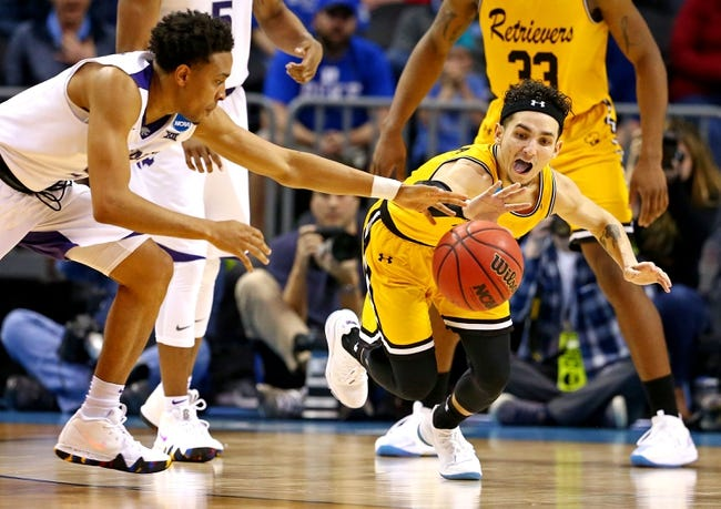 NCAA BB | UMBC Retrievers (24-11) at Marquette Golden Eagles (21-14)