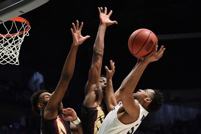 Xavier vs. IUPUI - 11/6/18 College Basketball Pick, Odds, and Prediction