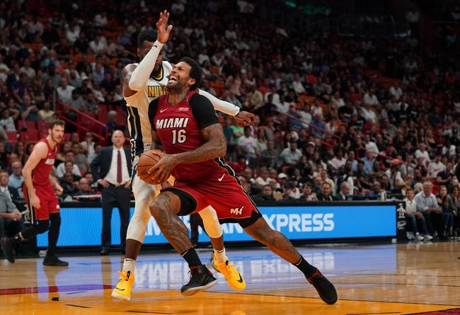 NBA | Denver Nuggets at Miami Heat