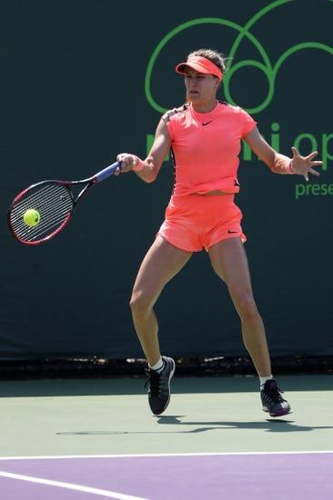 Eugenie Bouchard vs Alizé Cornet 2018 Swiss Open Tennis Pick, Preview, Odds, Prediction