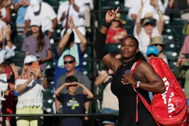 Tennis | Belinda Bencic vs. Serena Williams