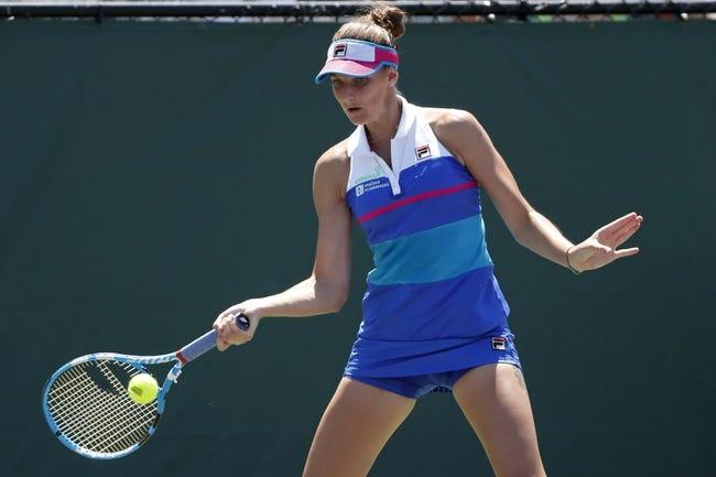 Tennis | Sharapova vs. Pliskova