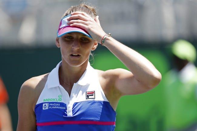 Tennis | Karolina Pliskova vs. Yulia Putintseva