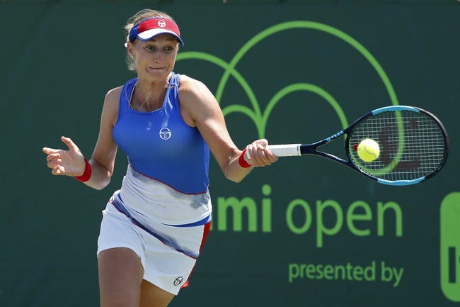 Julia Görges vs Ekaterina Makarova 2018 US Open Tennis Pick, Preview, Odds, Predictions