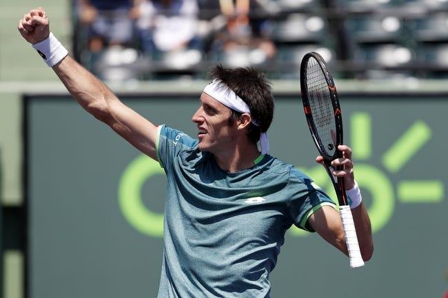 Tennis | Leonardo Mayer vs Lucas Pouille