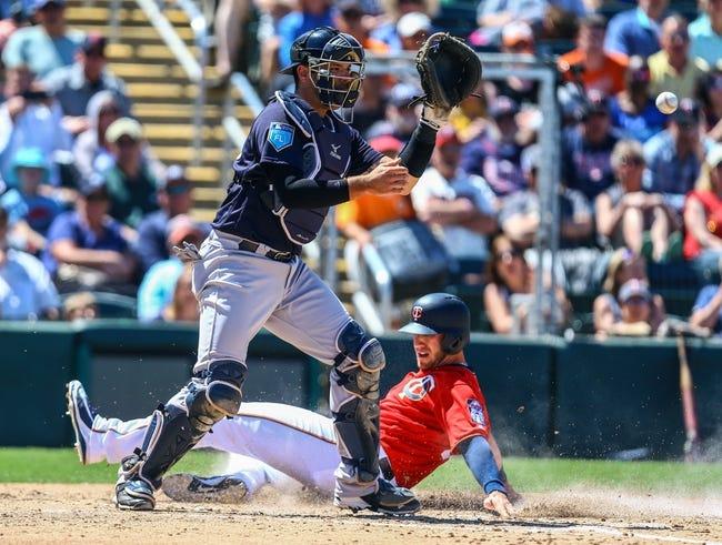New York Yankees vs. Minnesota Twins - 4/23/18 MLB Pick, Odds, and Prediction