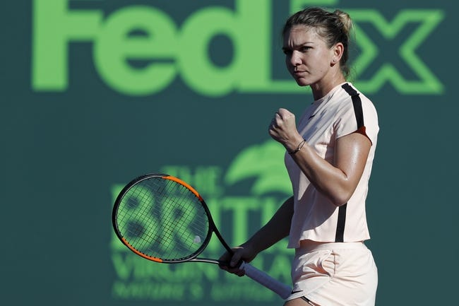 Simona Halep vs Hsieh Su-wei 2018 Wimbledon Tennis Pick, Preview, Odds, Prediction