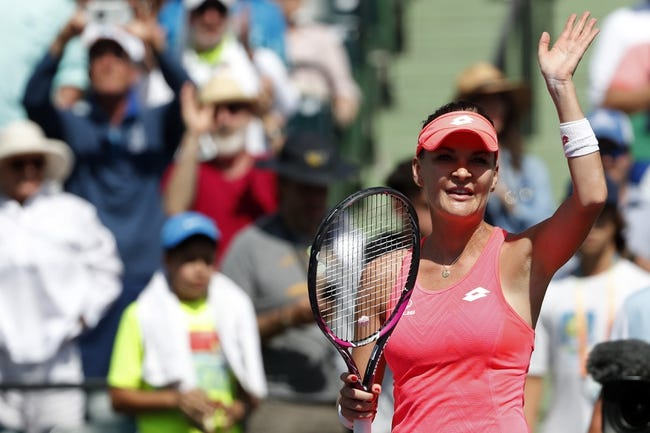 Agnieszka Radwanska vs. Elena Gabriela Ruse 2018 Wimbledon Tennis Pick, Preview, Odds, Prediction