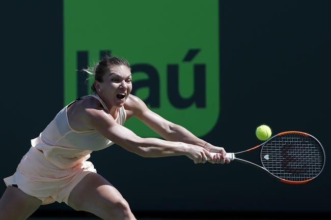 Simona Halep vs. Karolina Pliskova 2018 Madrid Masters Tennis Pick, Preview, Odds, Prediction