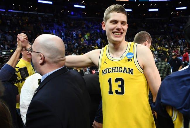 Villanova vs. Michigan - 4/2/18 College Basketball Pick, Odds, and Prediction