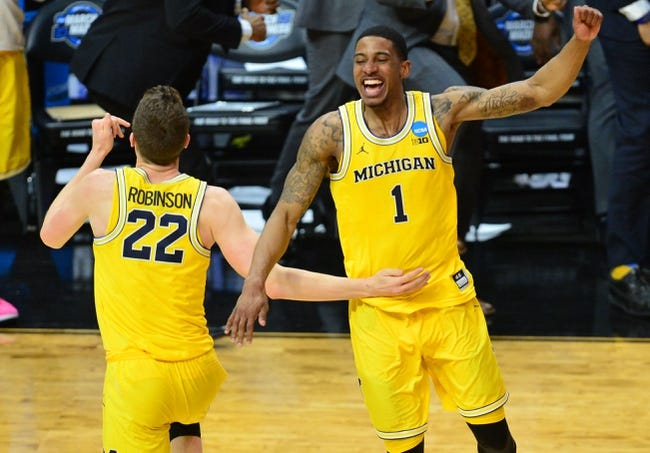 Michigan vs. Loyola-Chicago - 3/31/18 College Basketball Pick, Odds, and Prediction