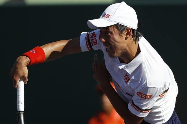 Kei Nishikori vs. Daniil Medvedev 2018 Monte Carlo Masters Tennis Pick, Preview, Odds, Prediction