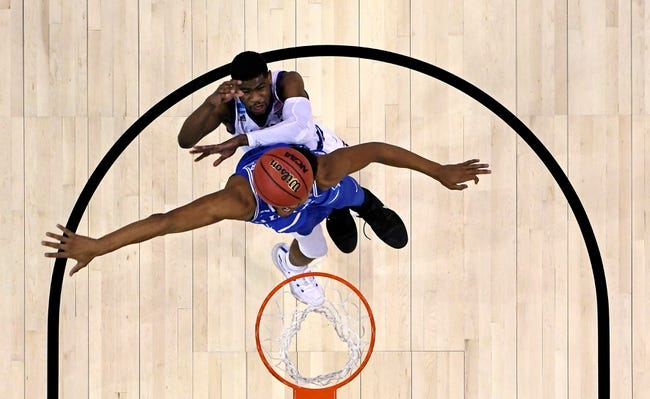Villanova vs. Kansas - 3/31/18 College Basketball Pick, Odds, and Prediction
