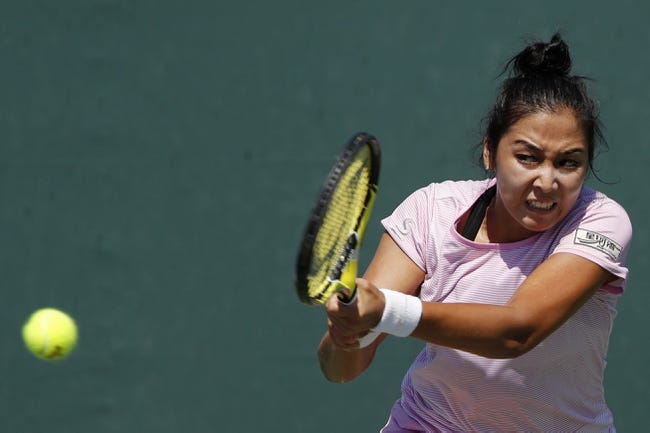 Karolína Plíšková vs Zarina Diyas 2018 US Open Tennis Pick, Preview, Odds, Prediction