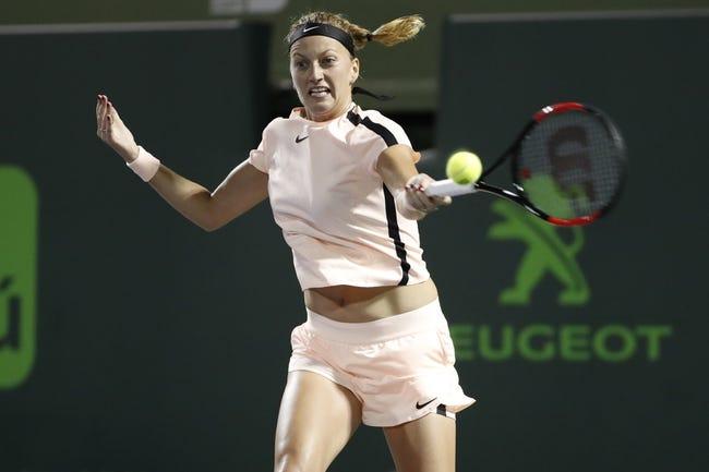 Aliaksandra Sasnovich vs Petra Kvitova 2018 Wimbledon Pick, Preview, Odds, Predictions