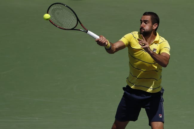 Marin Cilic vs. James Duckworth 2018 French Open Tennis Pick, Preview, Odds, Prediction
