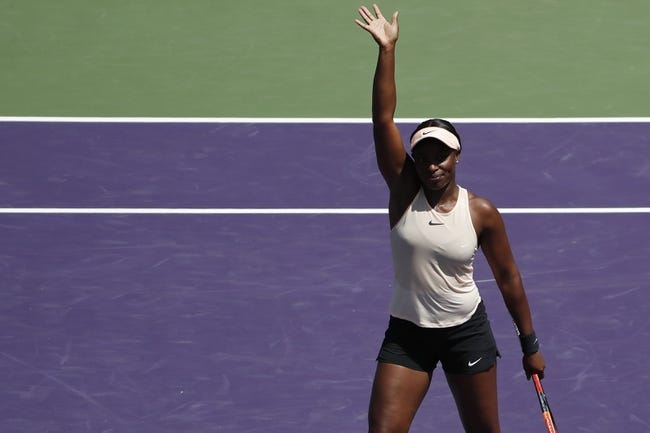 Sloane Stephens vs. Victoria Azarenka 2018 Miami Open Tennis Pick, Preview, Odds, Prediction