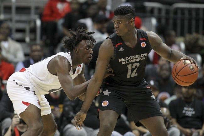 Ryerson University vs. Duke - 8/15/18 College Basketball Pick, Odds, and Prediction