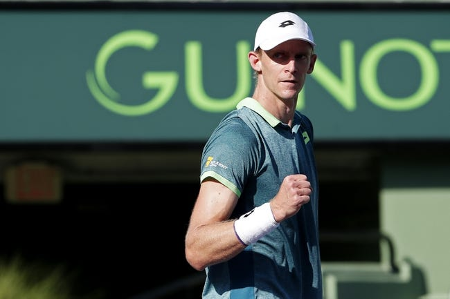 Kevin Anderson vs. Dusan Lajovic 2018 Madrid Masters Tennis Pick, Preview, Odds, Prediction