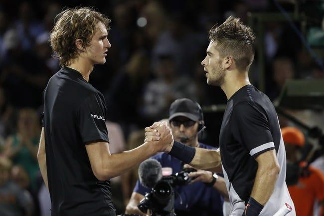 Borna Coric vs Laslo Dere 2018 Swiss Open Tennis Pick, Preview, Odds, Prediction