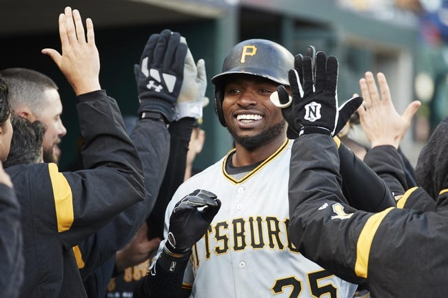 Detroit Tigers vs. Pittsburgh Pirates Game 1 - 4/1/18 MLB Pick, Odds, and Prediction