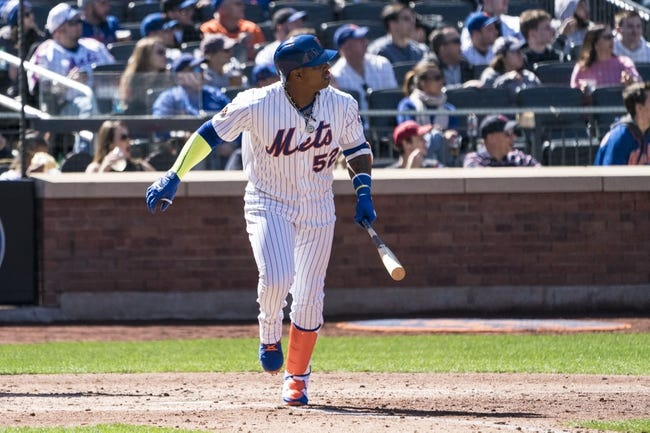 Daily Fantasy Baseball (DFS) Winning Lineup for 4/7/18
