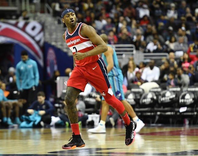 NBA | Charlotte Hornets (17-17) at Washington Wizards (13-23)
