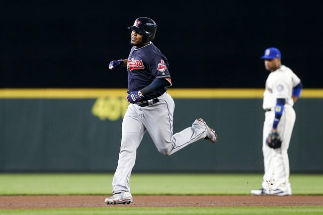 Cleveland Indians vs. Seattle Mariners - 4/26/18 MLB Pick, Odds, and Prediction