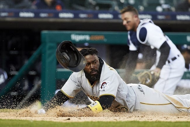 Pittsburgh Pirates vs. Minnesota Twins - 4/2/18 MLB Pick, Odds, and Prediction